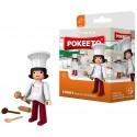 Pokeeto Cocinera + Accesorios