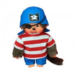 Monchhichi Chico Pirata