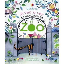 A Ver a Ver El Zoo