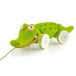 Arrastre Croc'n'roll