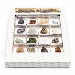 Minerales del Mundo 2