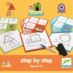 Step By Step Geo & Co