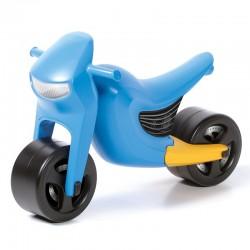Moto Speedee Azul