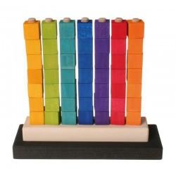 Juego de Series de Colores