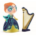 Elisa & Ze Harpe