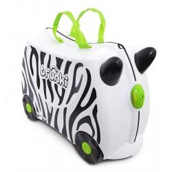 Maleta Trunki Zimba Zebra