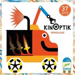 Kinotik Vehicules
