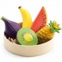 5 Frutas Exóticas