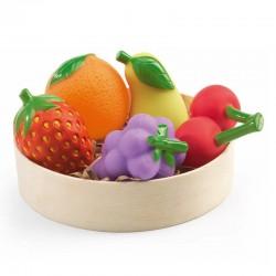 5 Frutas
