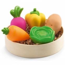 5 Vegetales