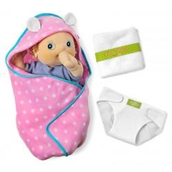 Kit Para Cambio Rubens Baby