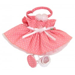 Vestido Pretty Rubens Baby
