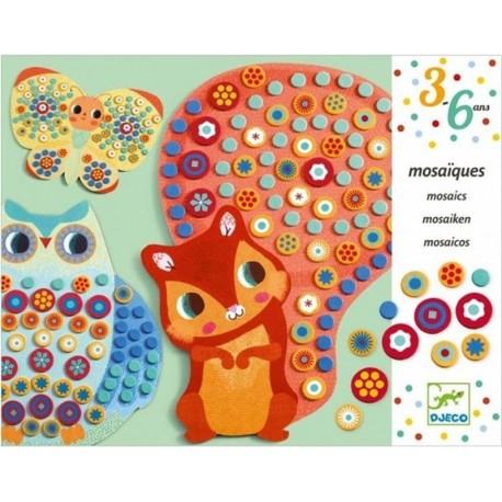 Mosaicos Milfiori