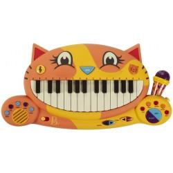 Meowsic Piano Electronico