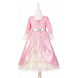 Disfraz Marie Antoinette 5/7 Años