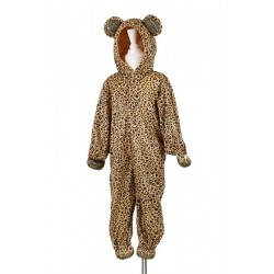 Disfraz Leopardo 4 Años