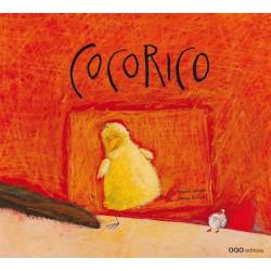Cocorico Galego