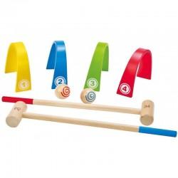 Croquet de Colores