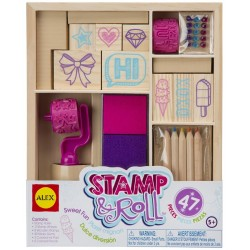 Stamp & Roll
