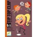 Cartas Tip Top Clap