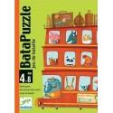 Cartas BataPuzzle