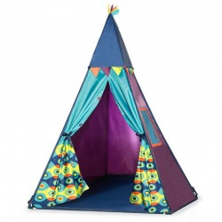 B Teepee Tipi con luces
