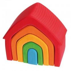 Casa Arco Iris Grimms