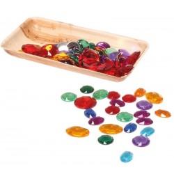 100 Piedras Preciosas