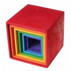 Cubos Apilables Grandes Grimms