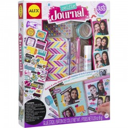 Selfie Journal Scrapbook