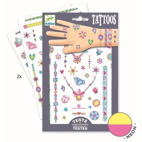 Tatuajes Las Joyas de Jenni