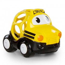 Coche Oball Go Grippers Bus