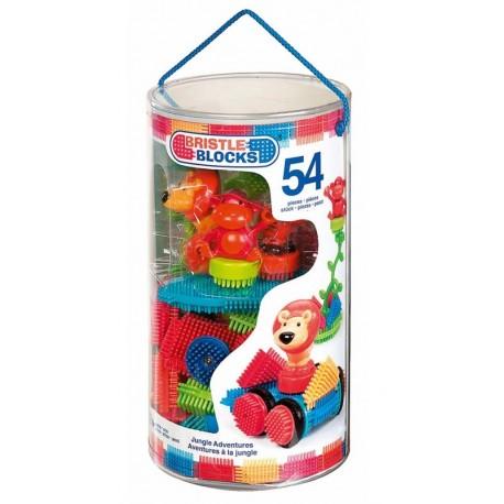 Bristle Blocks 54