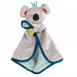 Doudou Fluffy Koko Koala