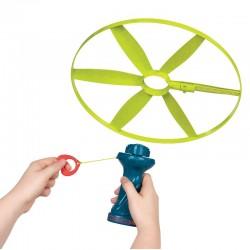 Disco Volador con Luces Disc-Oh Flyers
