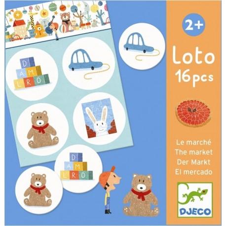 Loto El Mercado