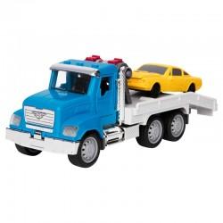 Mini Camión Remolque