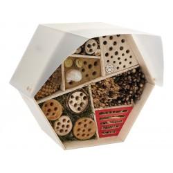 Hotel de Insectos Kit de Construcción