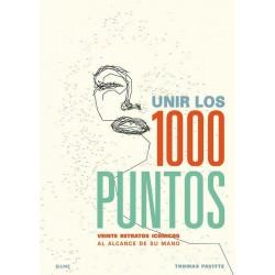 Unir los 1000 Puntos Retratos Icónicos