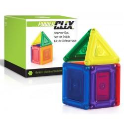 PowerClix Inicio Solids 6 piezas