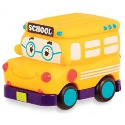 Mini Wheeee'Is Bus