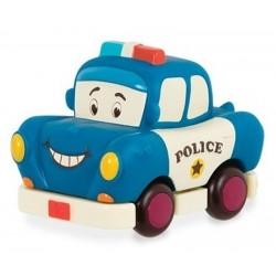 Mini Wheeee'Is Coche Policía