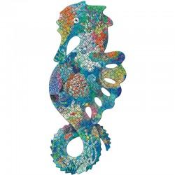 Puzzle Art Caballito de Mar