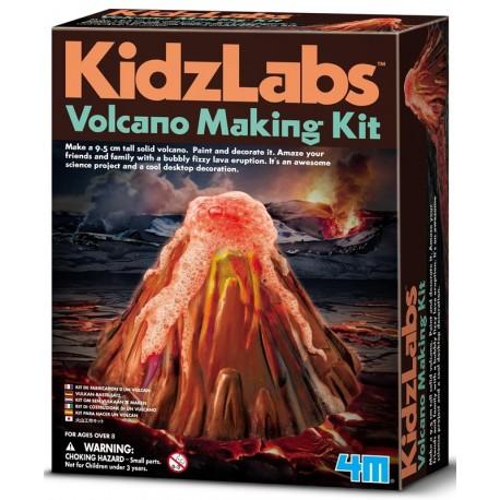 Kit Volcano