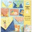Origami Pequeños Sobres