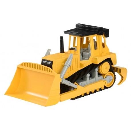 Excavadora Bulldozer Driven