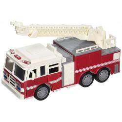 Mini Camión de Bomberos