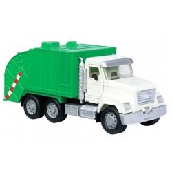 Mini Camión Basura