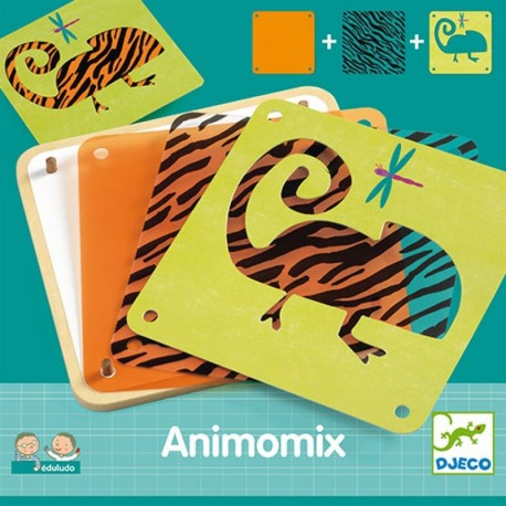 Animonix