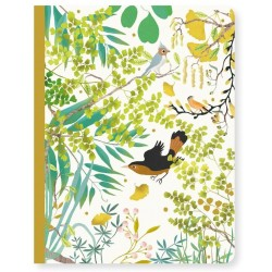 Cuaderno Tinou